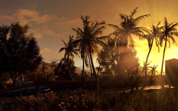Video Game Dying Light Harran HD Wallpaper | Background Image