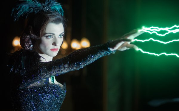 Movie Oz the Great and Powerful Rachel Weisz HD Wallpaper   Background Image