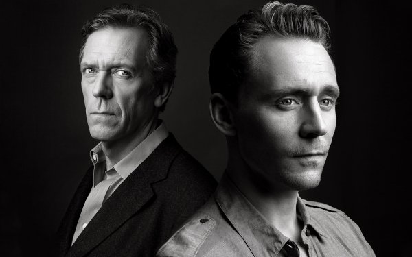 TV Show The Night Manager Hugh Laurie Tom Hiddleston HD Wallpaper | Background Image