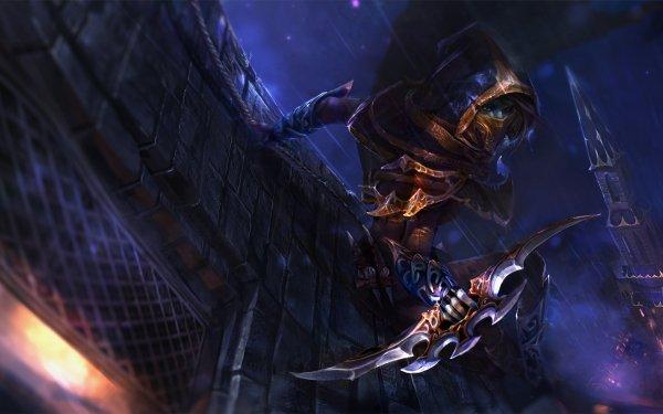 Video Game DotA 2 Dota Phantom Assassin Warrior Dagger Assassin HD Wallpaper | Background Image