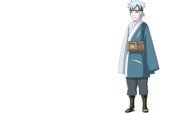 Anime Boruto Naruto Mitsuki Papel de Parede HD | Plano de Fundo
