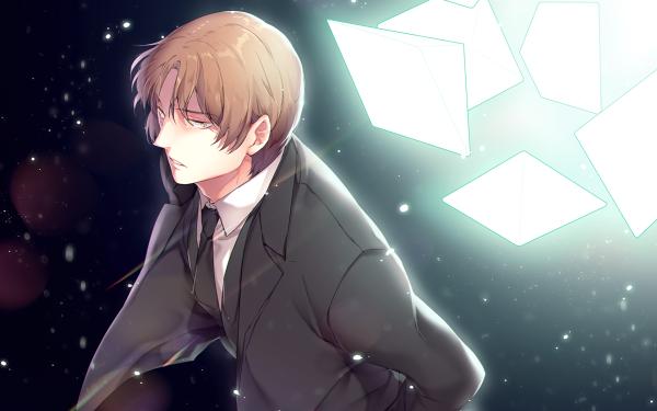 Anime World Trigger HD Wallpaper | Background Image