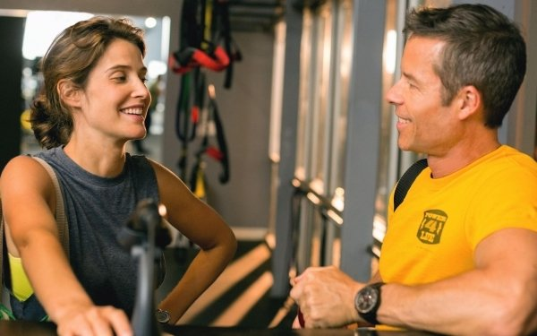 Movie Results Guy Pearce Cobie Smulders HD Wallpaper | Background Image