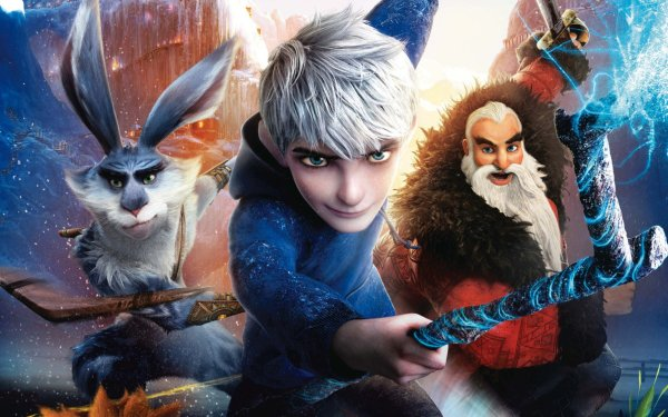 Movie Rise Of The Guardians Jack Frost HD Wallpaper | Background Image