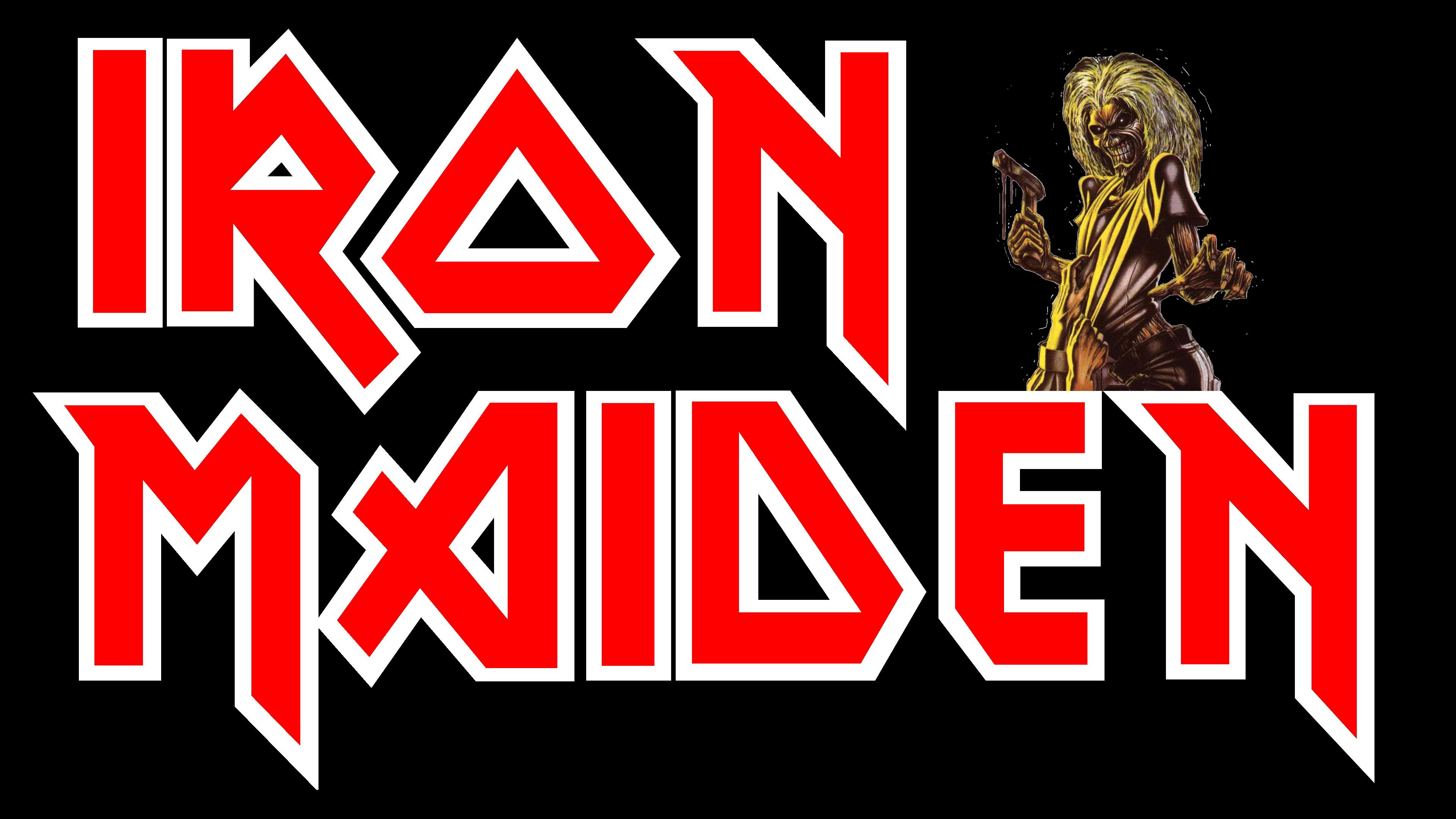 Iron Maiden Eddie Stark 4k Ultra HD Wallpaper And Background