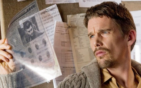 Movie Sinister Ethan Hawke HD Wallpaper | Background Image