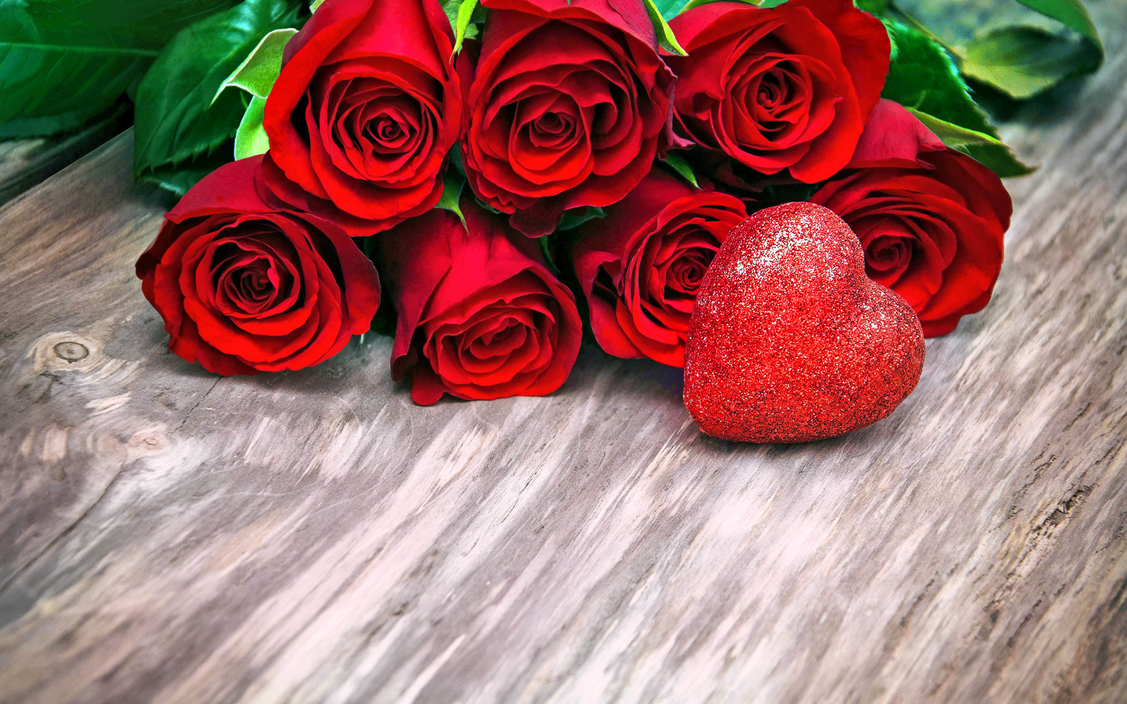 Valentine's Day 26 rose bouquet 24march2017friday 225947 3840x2400 HIGHRES 4k Ultra Fond ...