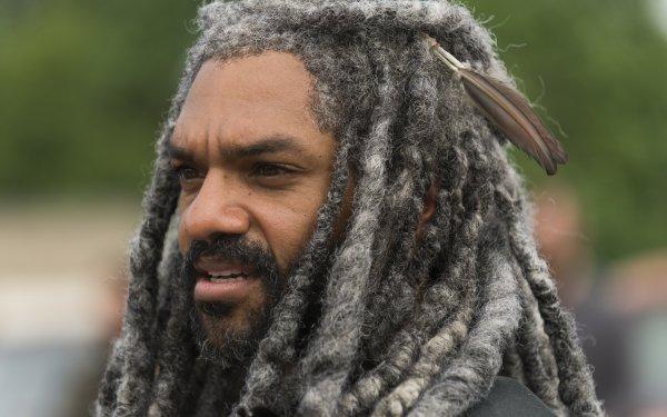 TV Show The Walking Dead Ezekiel Khary Payton HD Wallpaper | Background Image