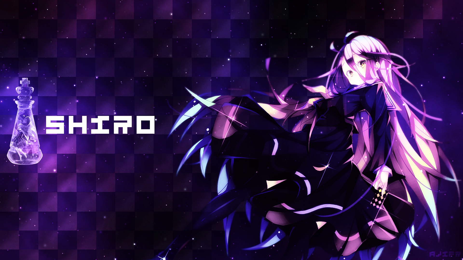 No Game No Life Hd Wallpaper Background Image 1920x1080 Id