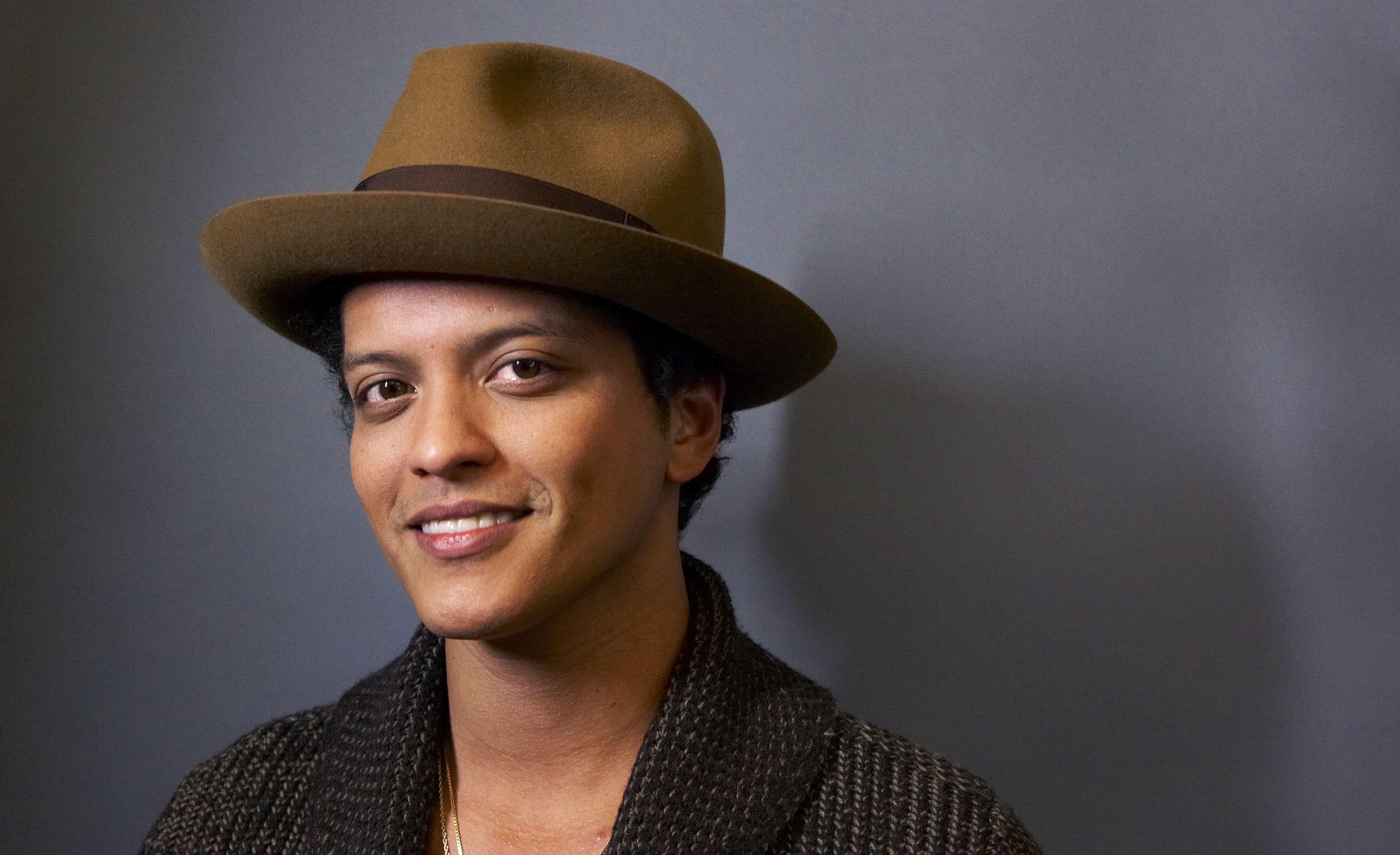 Bruno Mars 4k Ultra HD Wallpaper