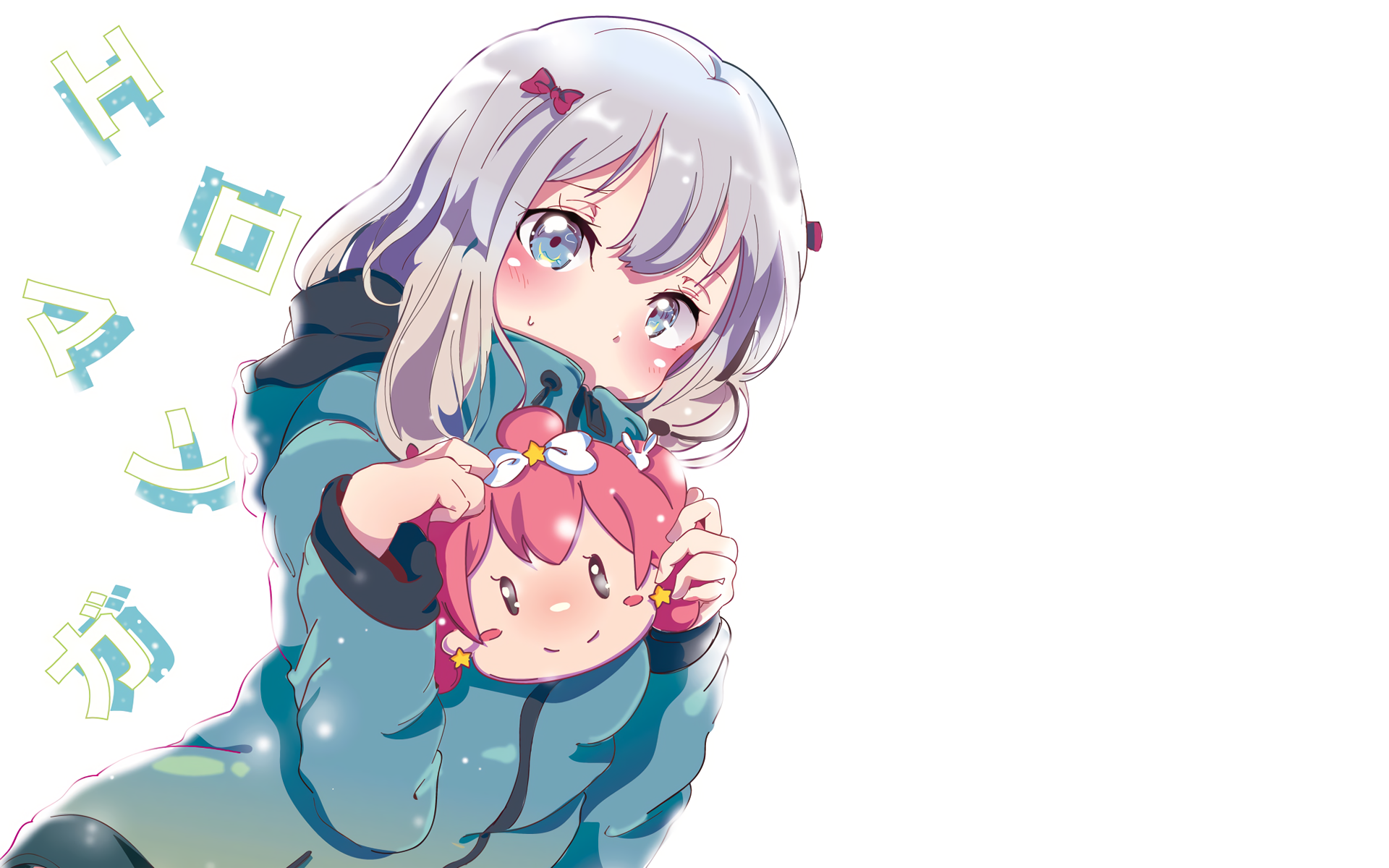Image Result For Eromanga Sensei Hd Wallpapers Background Images Wallpaper