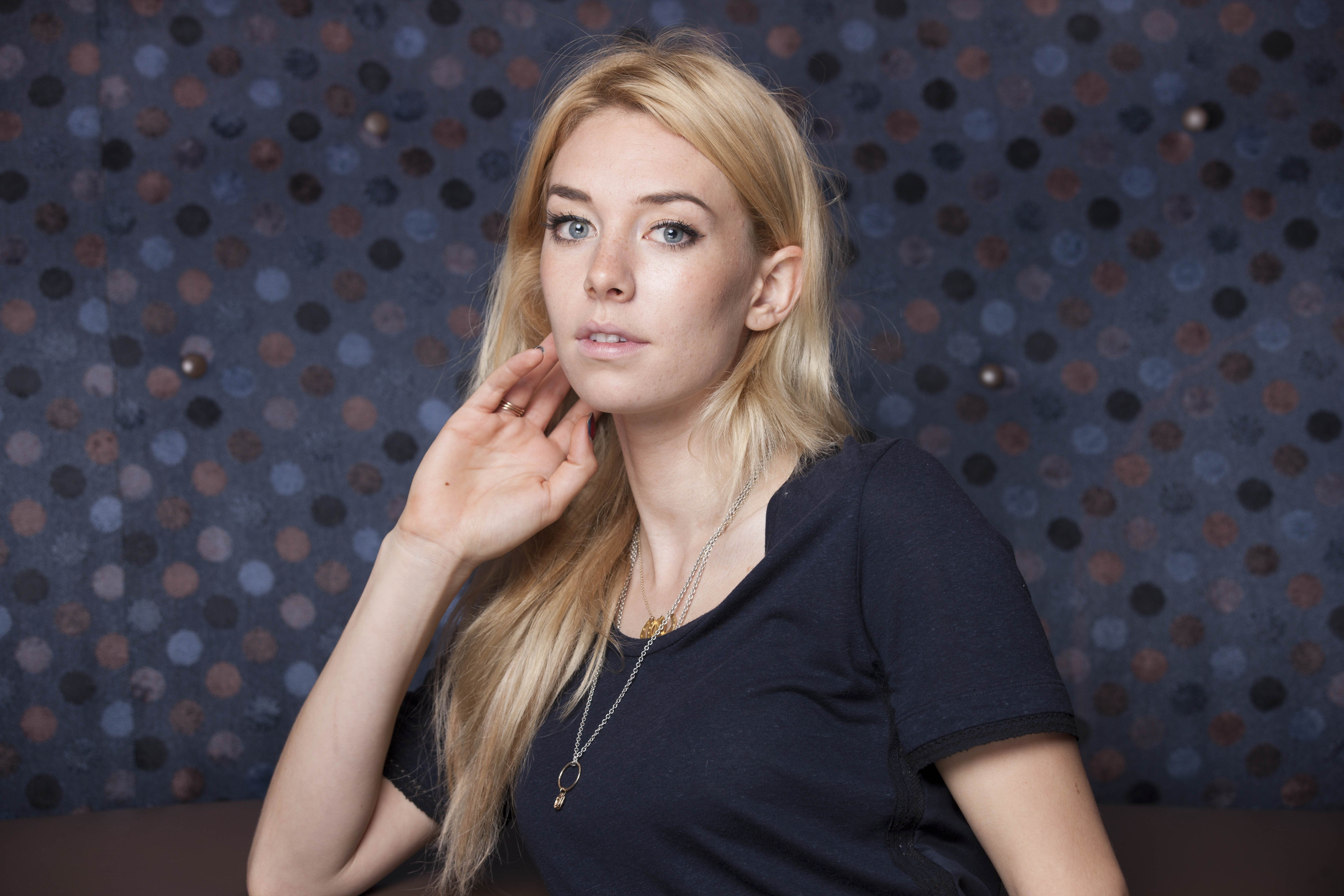 Vanessa Kirby 5k Retina Ultra HD Wallpaper And Background Image