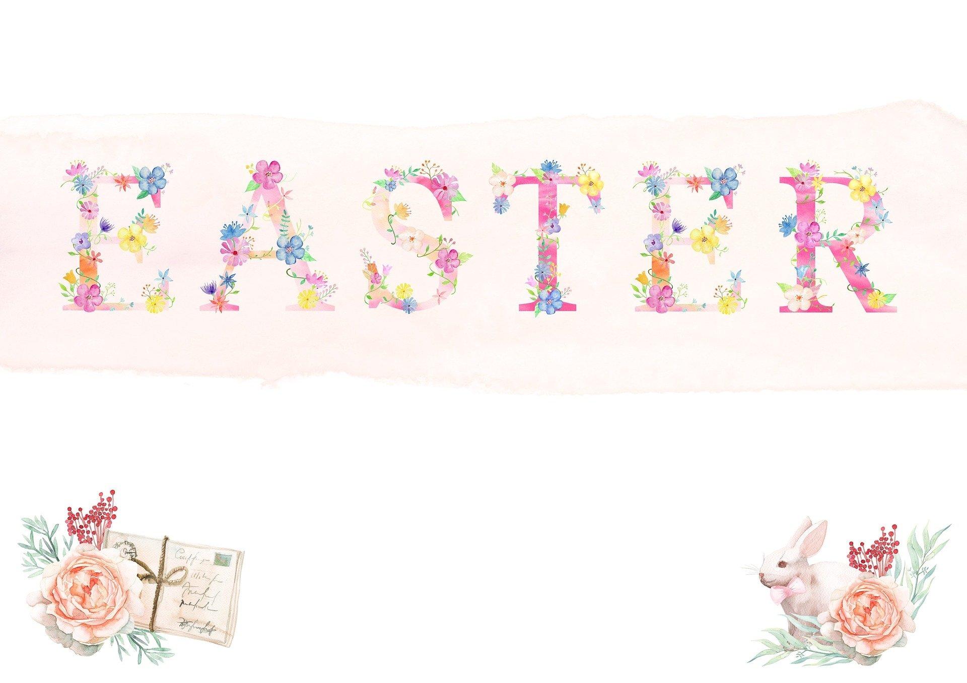 Feiertage - Ostern  Wallpaper