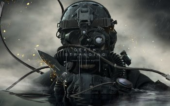 31 Death Stranding Hd Wallpapers Background Images