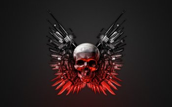 47 The Expendables HD Wallpapers | Background Images