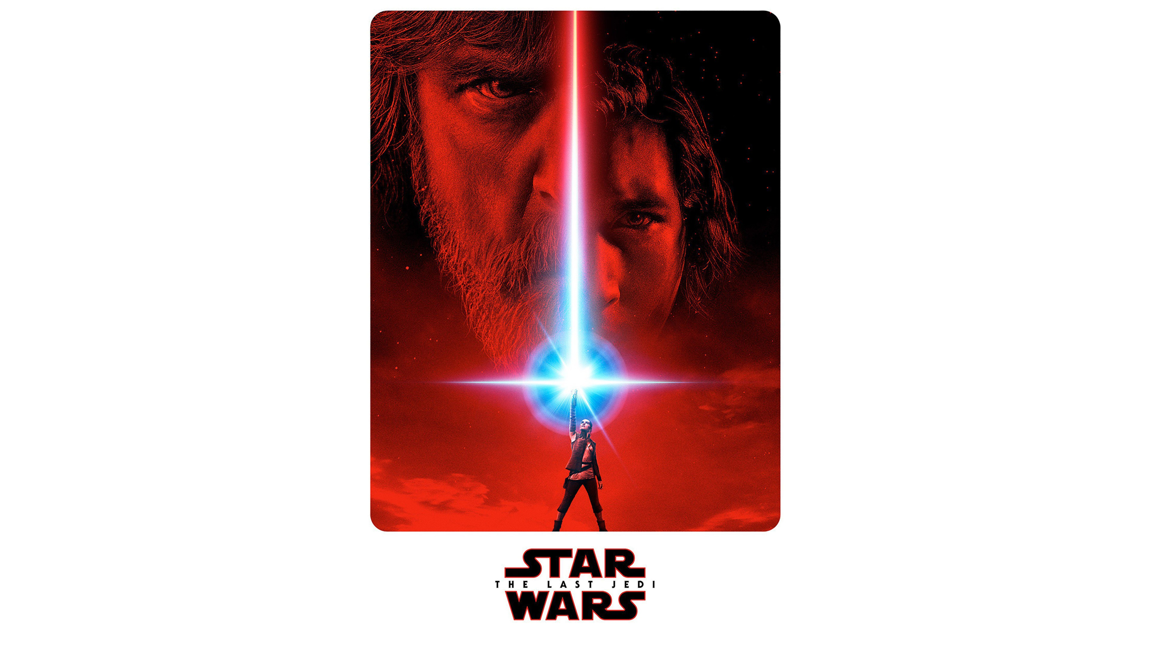125 Star Wars The Last Jedi Hd Wallpapers Background Images