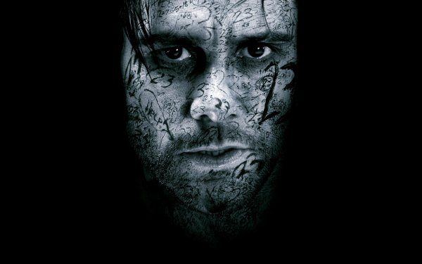 Movie The Number 23 Jim Carrey HD Wallpaper | Background Image