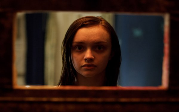Movie The Quiet Ones Olivia Cooke HD Wallpaper | Background Image
