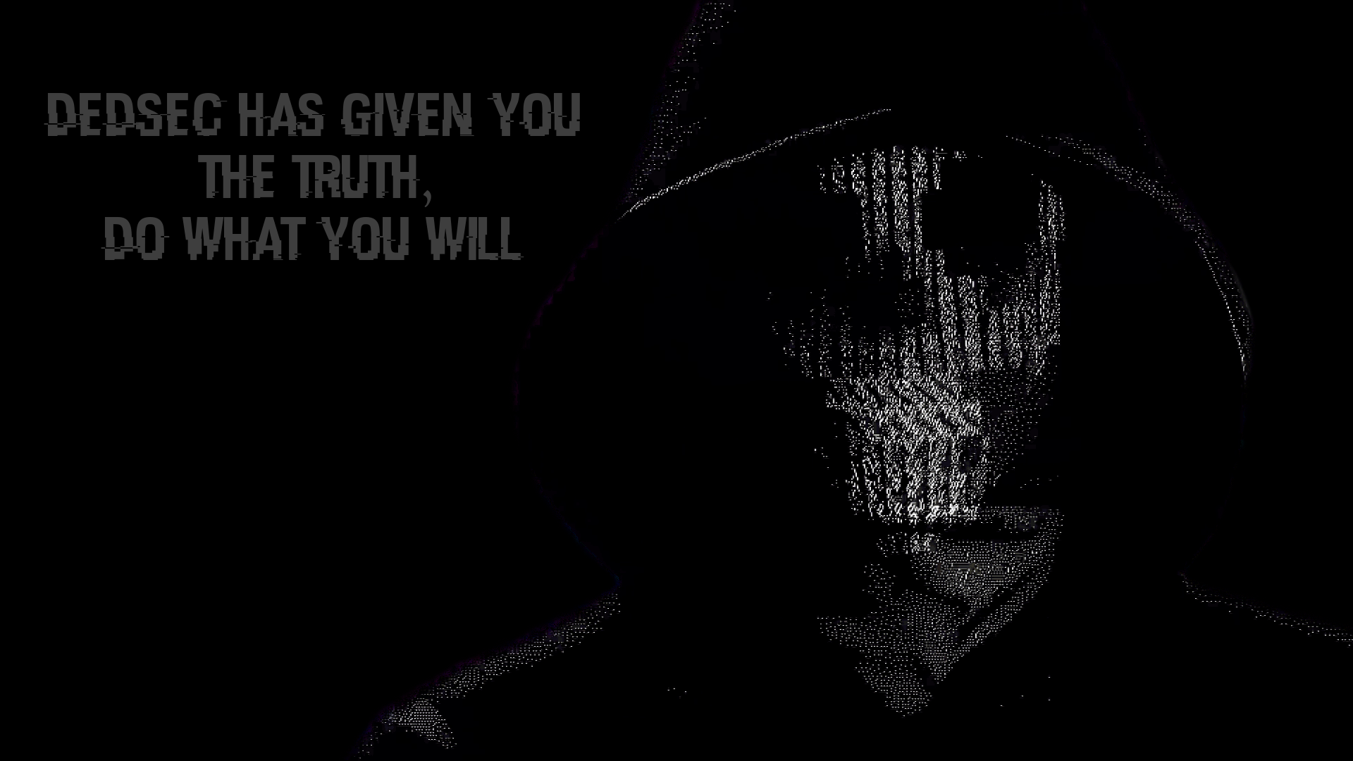 3 Dedsec Watch Dogs Hd Wallpapers Background Images