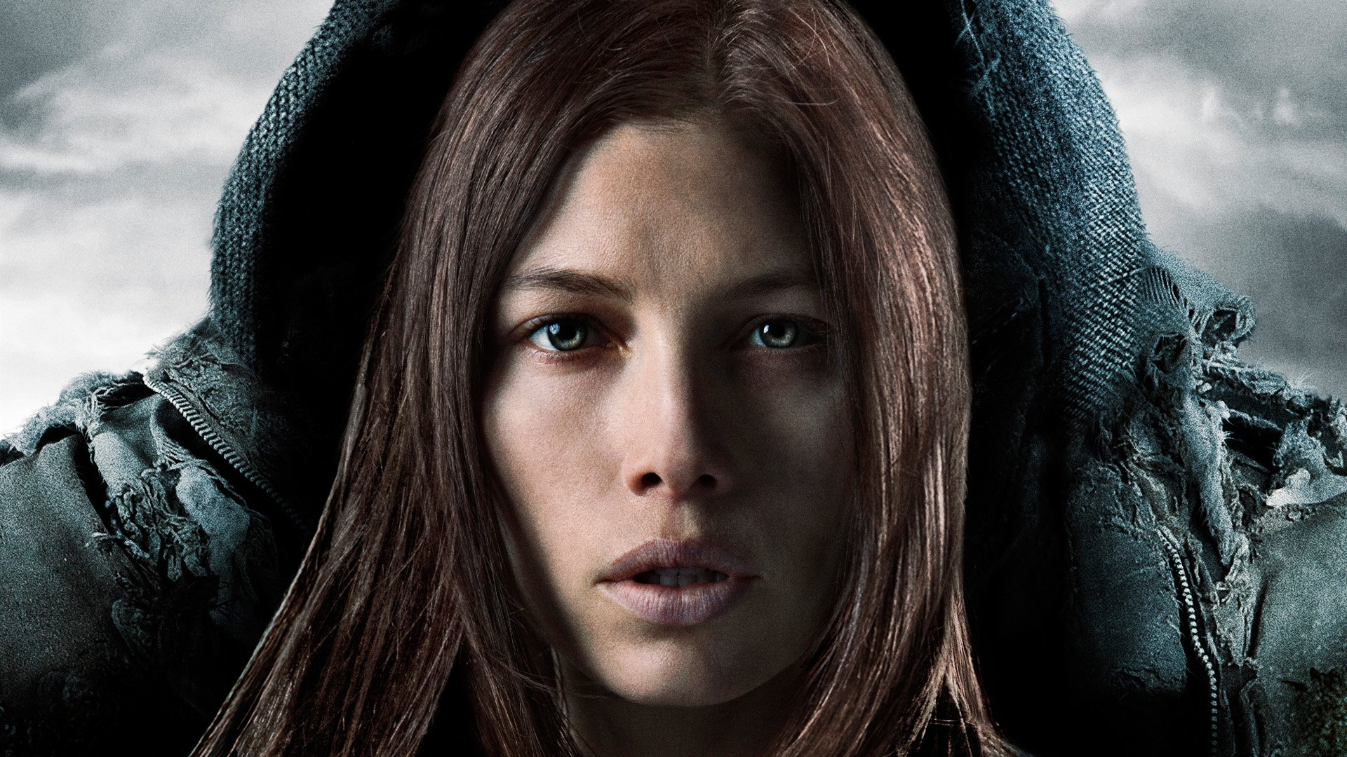 Movie - The Tall Man  Jessica Biel Wallpaper
