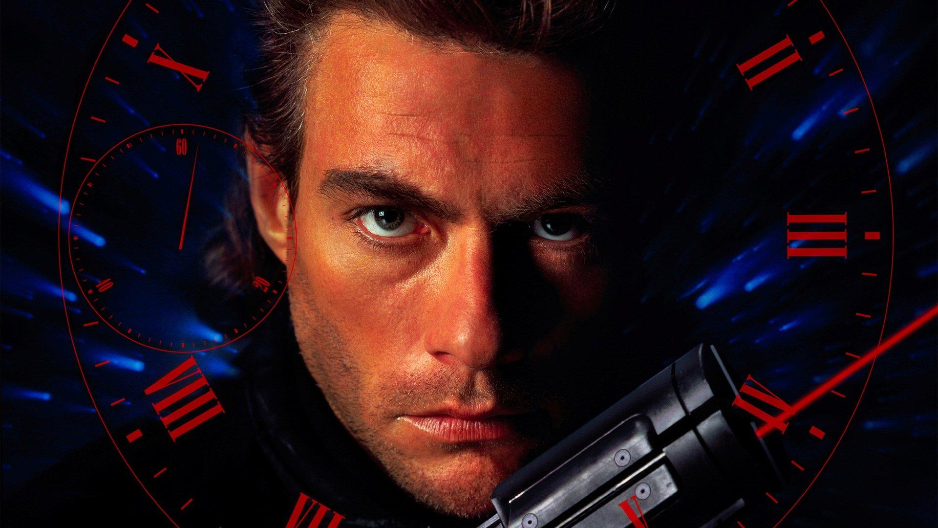 Movie - Timecop  Jean-claude Van Damme Wallpaper