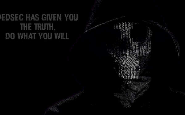 Video Game Watch Dogs DedSec HD Wallpaper | Background Image
