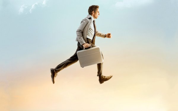 Movie The Secret Life of Walter Mitty HD Wallpaper | Background Image