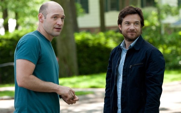 Movie This Is Where I Leave You Jason Bateman Corey Stoll HD Wallpaper | Background Image