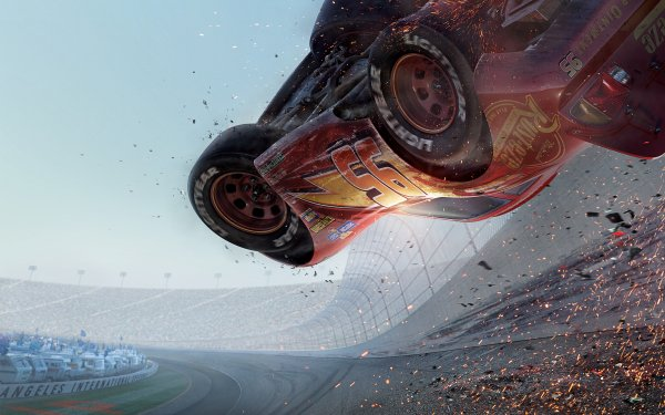 Movie Cars 3 HD Wallpaper   Background Image