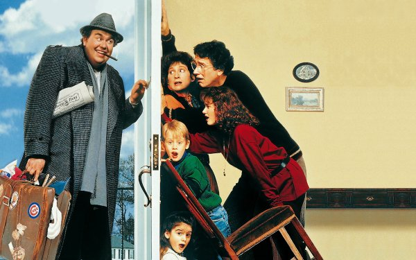 Movie Uncle Buck John Candy HD Wallpaper | Background Image