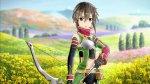 Sword Art Online II HD Wallpapers | Background Images