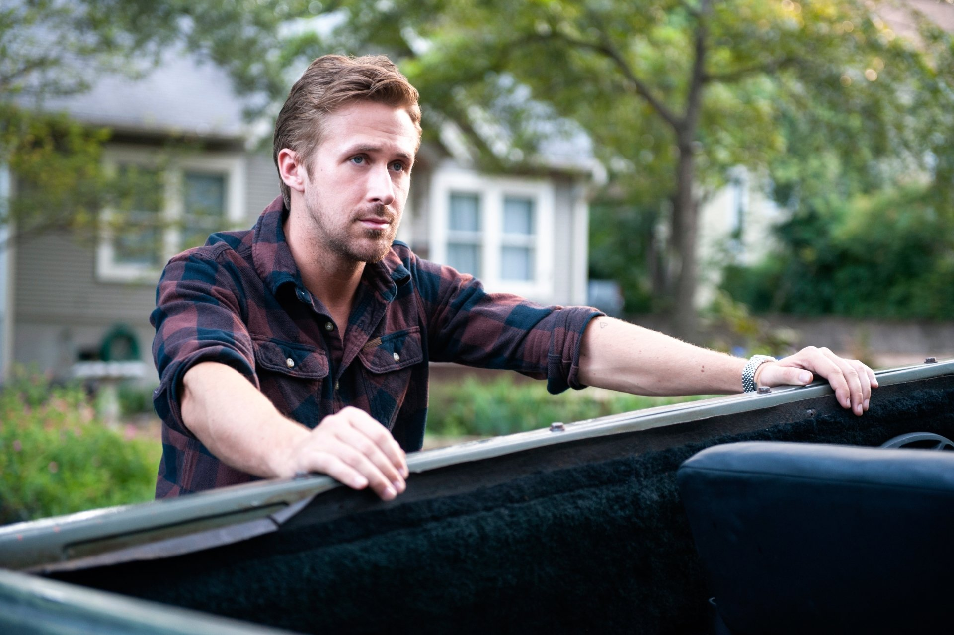 Movie - Song to Song  Ryan Gosling Wallpaper