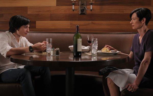 Movie We Need to Talk About Kevin Tilda Swinton Ezra Miller HD Wallpaper | Background Image