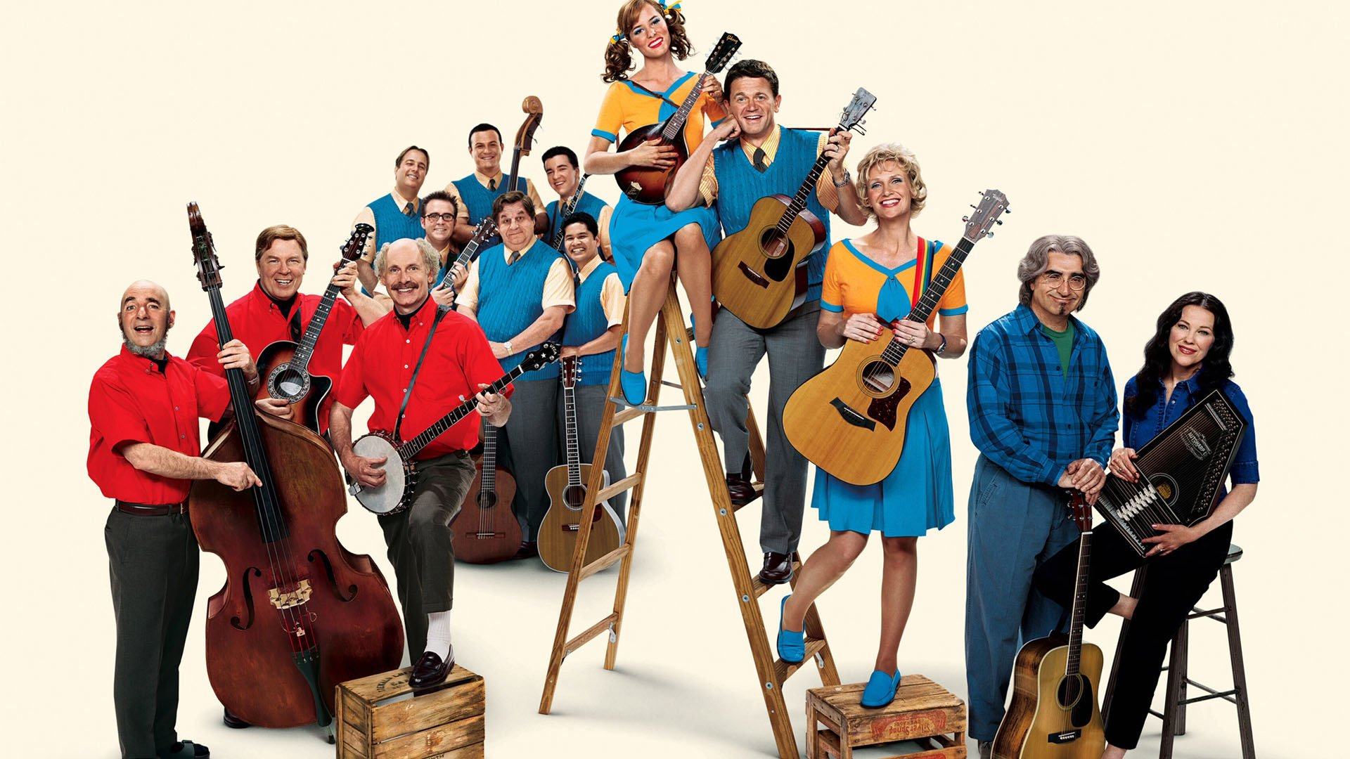 Movie - A Mighty Wind  Wallpaper