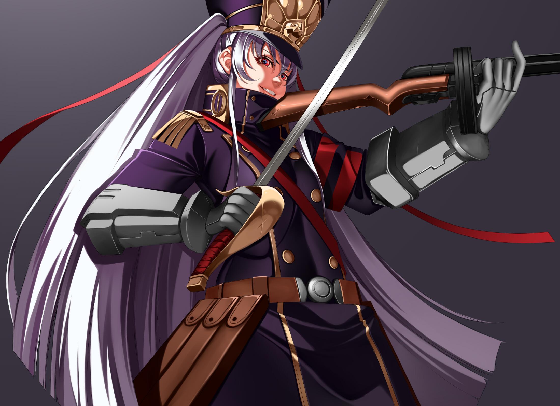 Anime/Re:Creators (720x1280) Wallpaper ID: 677918 - Mobile