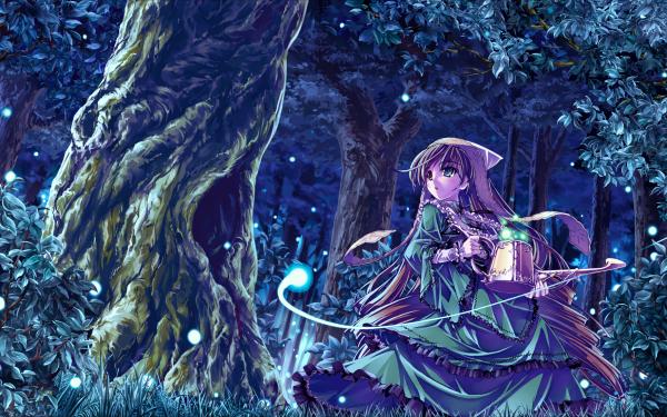 Anime Rozen Maiden Suiseiseki HD Wallpaper | Background Image