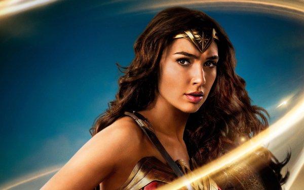 Movie Wonder Woman Gal Gadot HD Wallpaper | Background Image