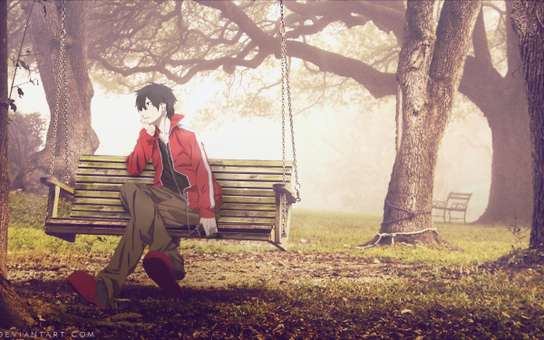 Anime Kagerou Project HD Wallpaper   Background Image