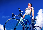 Preview Yowamushi Pedal