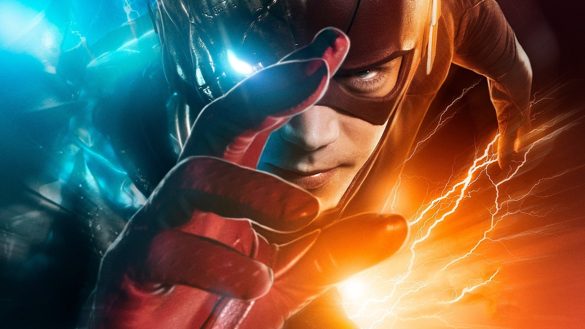 53 the flash (2014) hd wallpapers | background images - wallpaper abyss