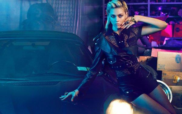 Celebrity Nicola Peltz Actresses United States Actress Blonde Green Eyes HD Wallpaper   Background Image
