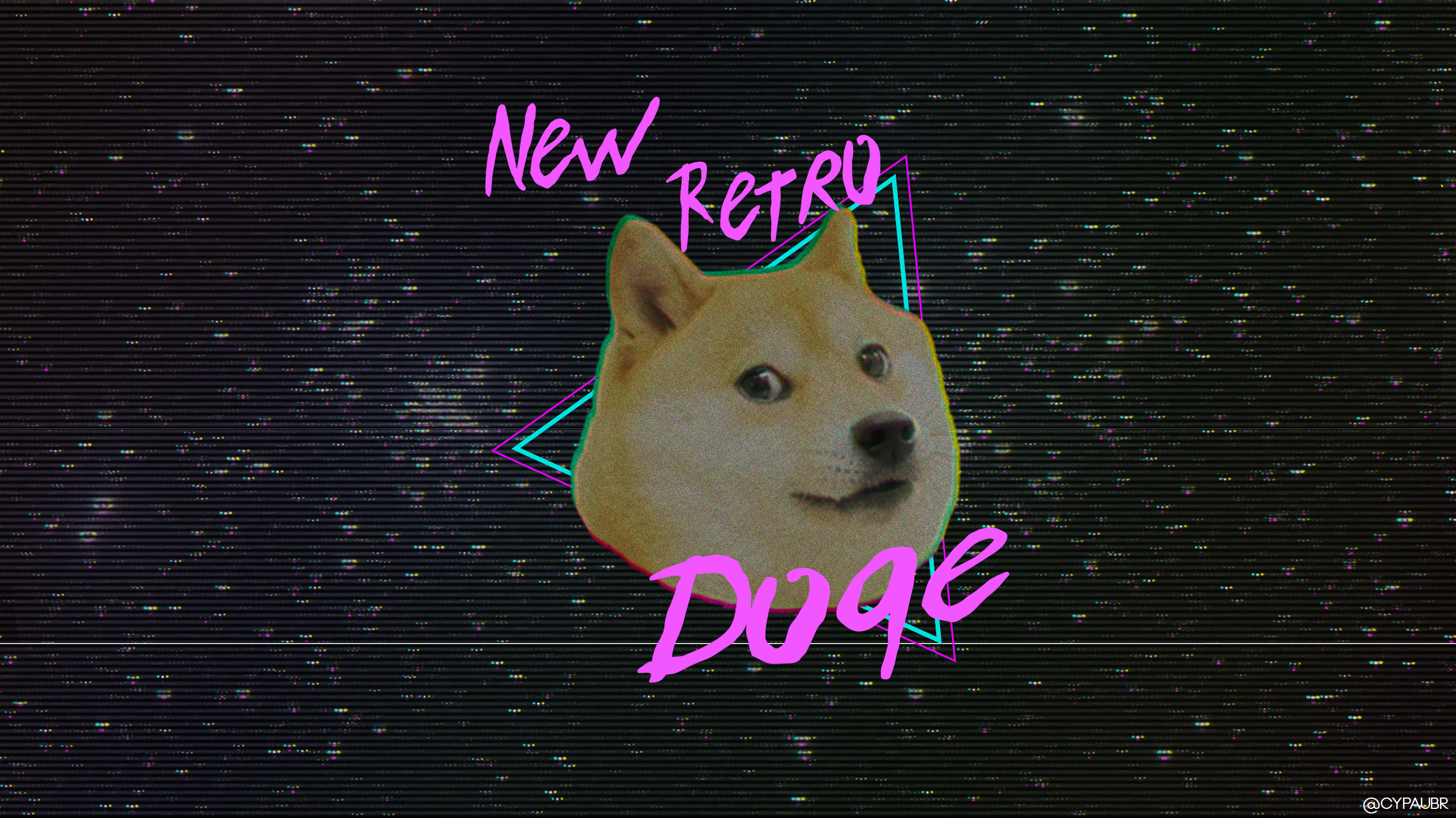 Hd doge wallpaper