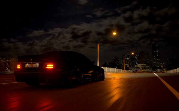 Video Game Forza Horizon 3 Forza BMW M3 HD Wallpaper   Background Image