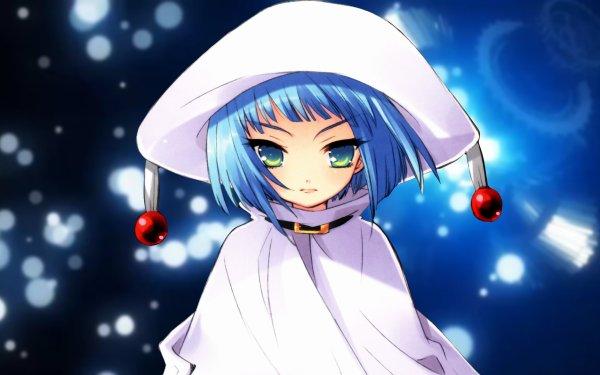 Anime Shakugan No Shana Hecate HD Wallpaper | Background Image