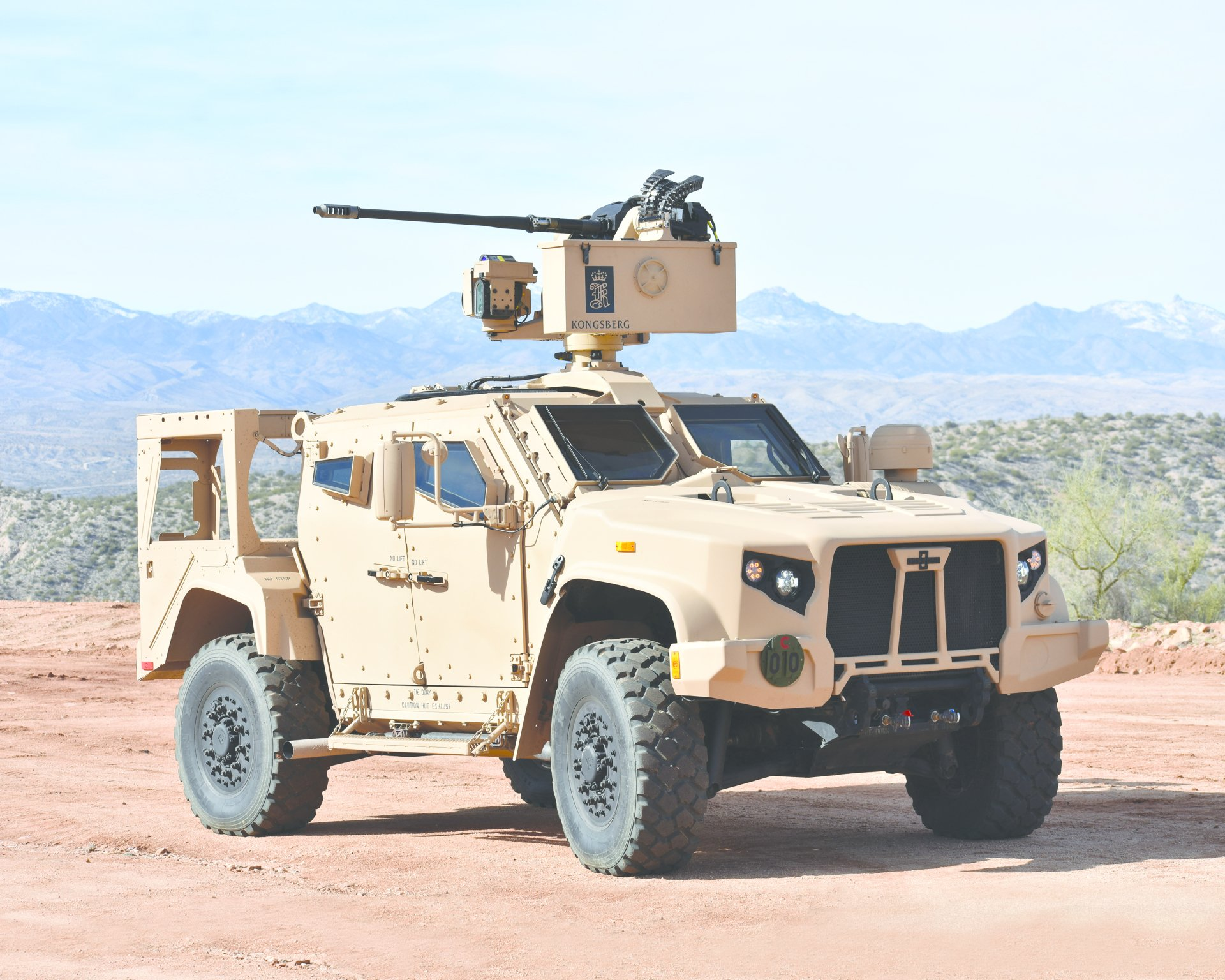 Oshkosh Defense Jltv >> Oshkosh Defense Jltv Joint Light Tactical Vehicle Hd