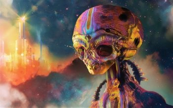 309 Alien Hd Wallpapers Background Images Wallpaper Abyss