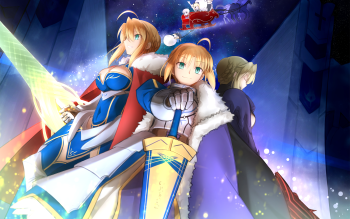8 Mysterious Heroine X Hd Wallpapers Background Images Wallpaper