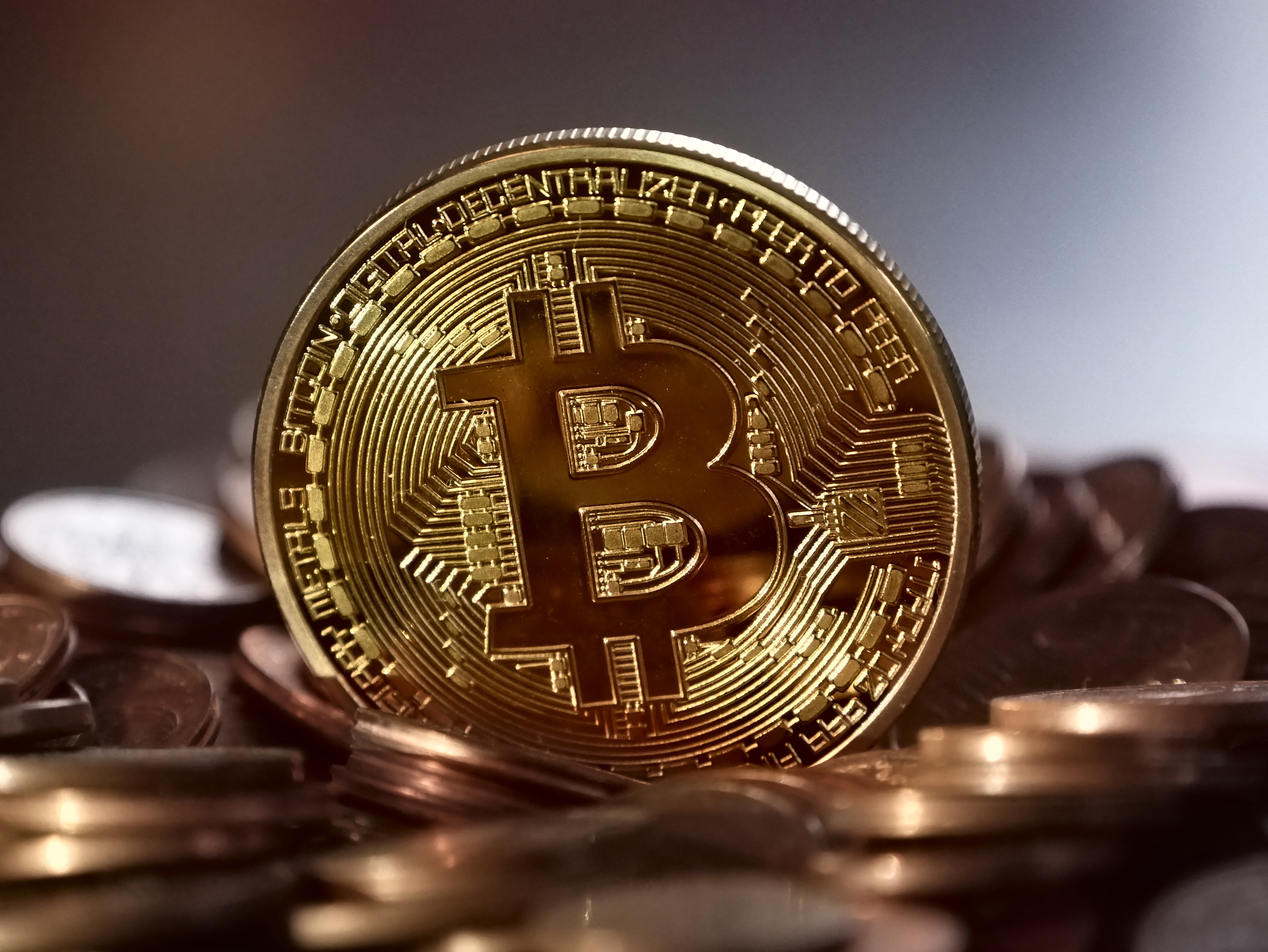 81 Bitcoin Hd Wallpapers Background Images Wallpaper Abyss