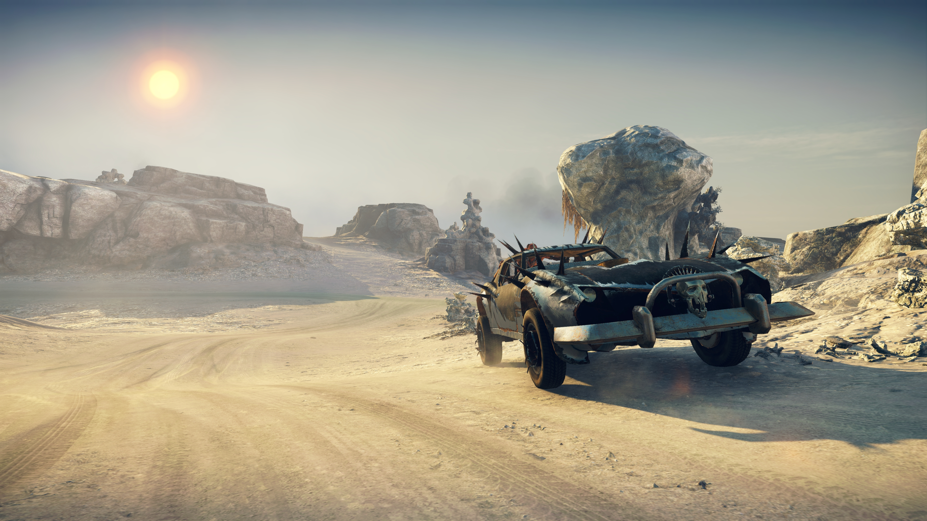 Mad Max 4k Ultra HD Wallpaper   Background Image ...