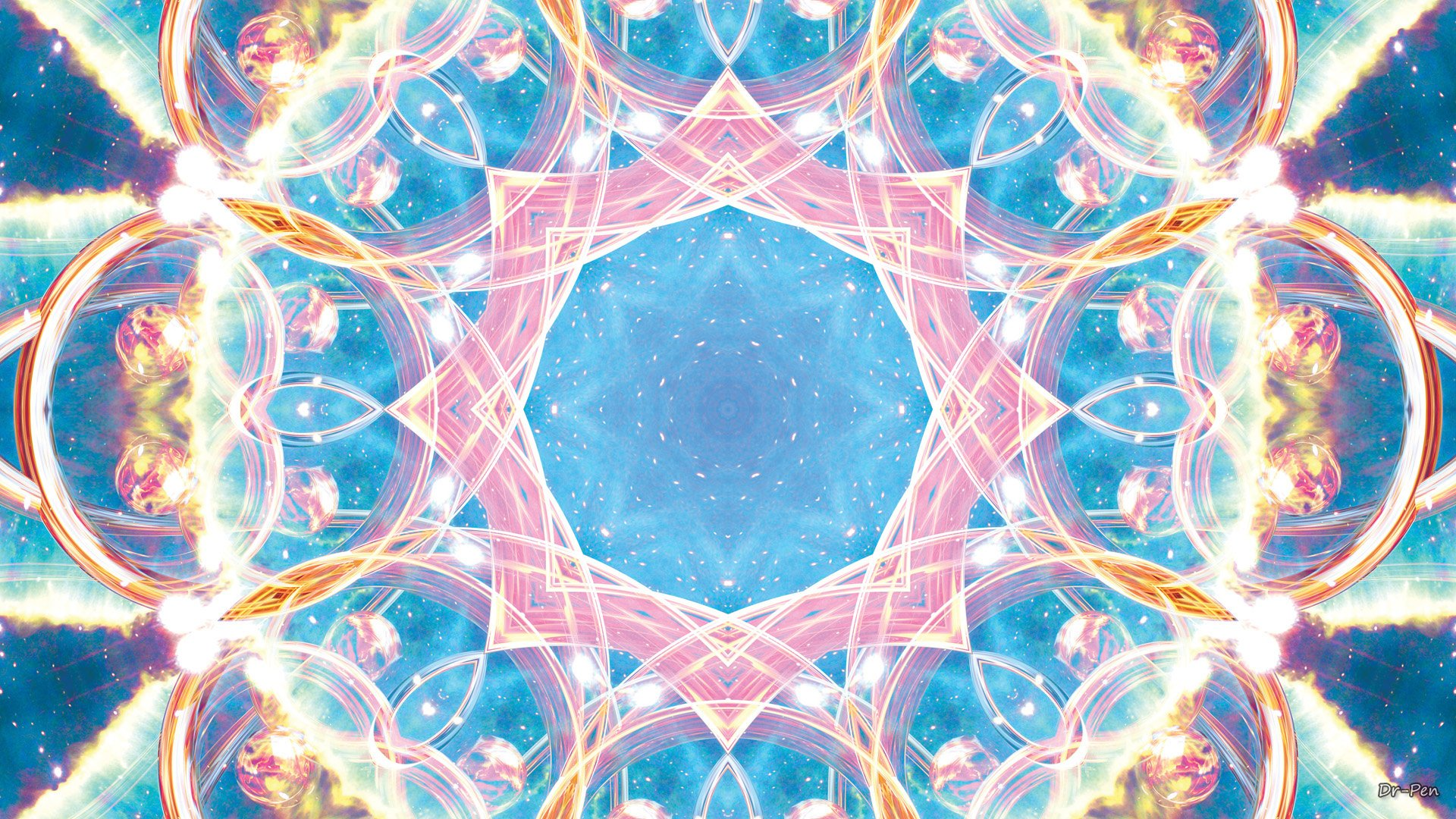 63 Mandala HD Wallpapers